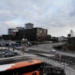 Herttoniemen metroaseman vedeneristys